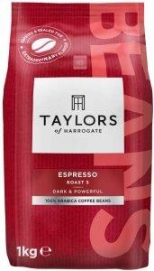 taylors of harrogate espresso beans
